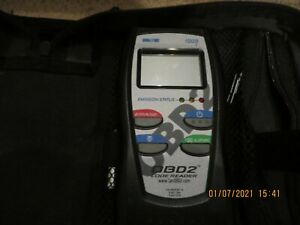 Innova1003c Obd2 Diagnostic Scanner Engine Code Reader used