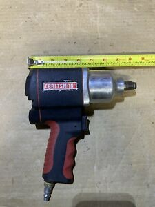 Craftsman 1 2 Air Impact Wrench Model 875 168820 Multiple Speed