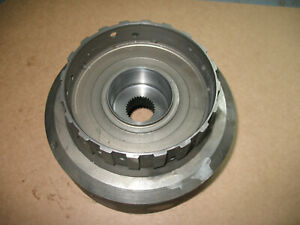 Th350 Th350c Transmission Forward Drum Only 69 86 350 Race