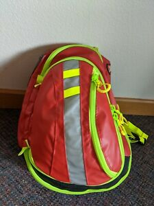 Statpacks G3 Medslinger Great Condition Red