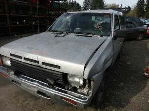Manual Transmission 2wd 4 Cyl 4 Speed Fits 88 89 Nissan Pickup 196118