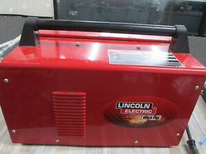 Lincoln Electric 10949 Weld pak Hd Wire feed Welder Used