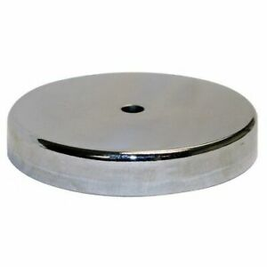 Mag mate Mx5000 Cup Magnet 95 Lb Pull Hole Dia 1 2 In