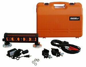 Johnson Level Tool 40 6791 Machine Mountable 360 degree Laser Detector With