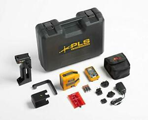 Pacific Laser Systems Pls 6r Rbp Kit Cross Line And Point Red Laser Kit With