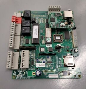Keri Systems Pxl 500p Access Control System Board Only As is
