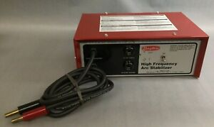 Dayton 3ac01 High Frequency Arc Stabilizer Welding Tested Works Great