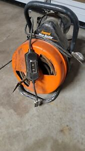General Mini rooter Pro Drain sewer Cleaning Machine