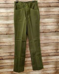 Fss Wildland Fire Fighting Forest Flame Resistant Pants 28x34 Aramid Men s