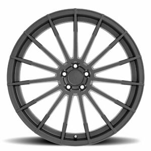 Mandrus Wheels Rim Stirling 20x9 5x112 Et20 Cb66 56 Gunmetal