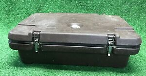 Cambro 140mpc Insulated Food Carrier Catering Tray Container Hard Box Heat cold