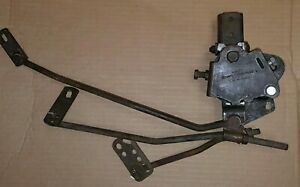 1969 Hurst Competition Plus 4 Speed Shifter Mounting Plate Chevy Camaro gm