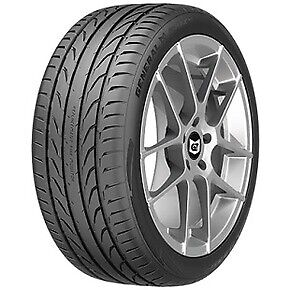 General G Max Rs 295 30r18xl 98y Bsw 4 Tires