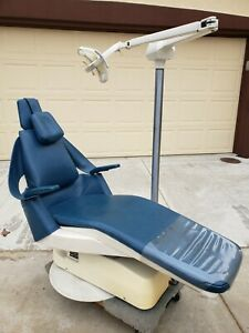 Dental tatoo Chair