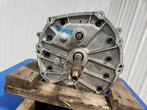 1998 Chevy Corvette 6 Speed Mm6 Manual Transmission Assembly