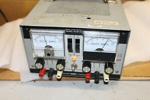 Systron Donner Power Supply Dl40 1a