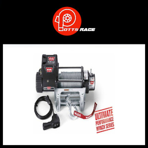 Warn For Warn Xd9000 Xd9000i Winch Replacement Winch Motor 77892