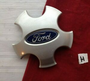 H 2005 2007 Ford Five Hundred 500 Alloy Wheel Center Cap 5g13 1a096 Cc