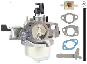 Carburetor For Brush Master Wood Chipper Ch8 W Deck Engine 11 Hp 270cc