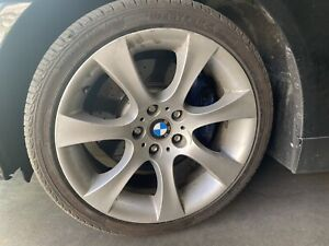 Bmw Rims And Tires 18