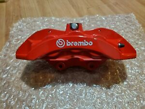 2015 2020 Dodge Charger Challenger Front Right 6 Piston Brembo Caliper Oem New