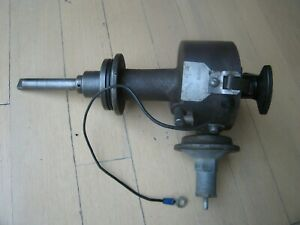 Mopar 1968 Prestolite Ibs 4014 440 Dual Point 4 Speed Distributor Mopar 2875102