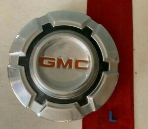 l 1 rare 1967 1972 Gmc 3 4 To 1 Ton Pick Up Truck Dog Dish Hubcap