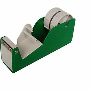 Tape Dispenser 2 Inch Multi Roll Packing Wide Desk Seal Box Adhesive Durable