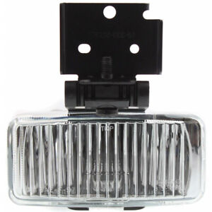 For Jeep Grand Cherokee Fog Light 1997 1998 Driver Side Ch2592115 55155313