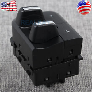 For 2013 2018 Dodge Ram Replacement Integrated Trailer Brake Control Switch Usa