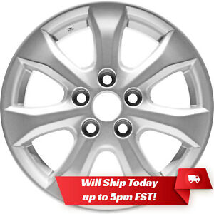 New 16 Replacement Alloy Wheel Rim For 2007 2008 2009 2010 Toyota Camry 7 Spoke