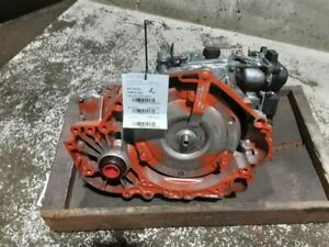 2008 2010 Chevy Malibu Automatic Transmission 2 4l Excluding Hybrid 6 Speed Mh8