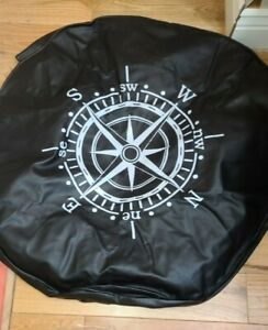 New 35 Inch Tire Cover For Jeep Wrangler Spare Tire