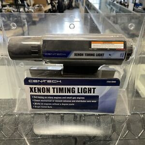 Led Xenon Bulb Advance Dial Timing Light Engine Motor Automotive Tune Up