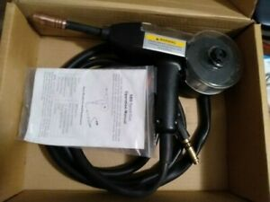 Eastwood Spool Gun For Mig Welders With Metal Connector 1lb Wire Feed Aluminum
