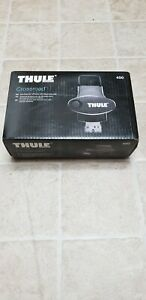Thule Crossroad 450 Foot Pack Brand New Free Shipping