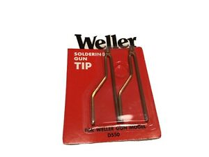 Weller 7250 Copper Tips made In Usa