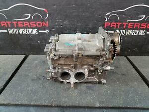 2012 Subaru Forester Passenger Right 2 5 Non turbo Engine Motor Cylinder Head