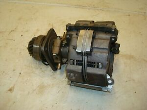 1962 Allis Chalmers D19 Tractor Power Director Clutch Assembly