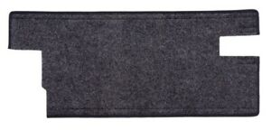 Bedrug For 97 06 Jeep Tj Lj Tailgate Mat