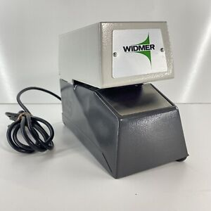 Widmer T3 T 3 Electronic Time Date Stamp No Keys Clean Solid 2025 Date Wheel