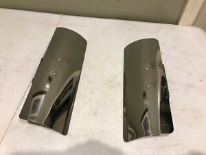 Aftermarket Vintage 60 S 70 S Chevy Buick Station Wagon Jet Stream Air Deflector