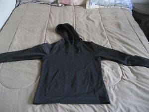 Propper Athletic Warm and Lightweight Mens Tactical Cover Hoodie Size S $29.99