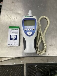 Used Welch Allyn Model 692 Thermometer