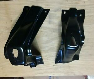 Oem 67 79 Ford 2wd F150 350 Motor Tower Stand Mounts 240 300 352 360 390 410 427