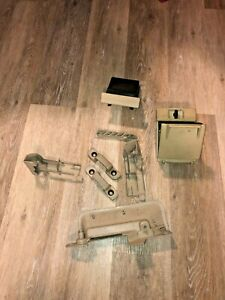86 89 Accord Hatchback Lot Of Interior Parts Trim Dash Console Tray Seat Fuse