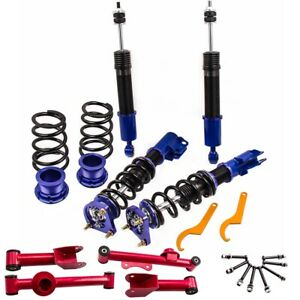 Coilover Suspension Kits For Ford Mustang 4th 1994 2004 Adj Height control Arm