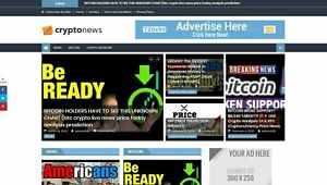 Turnkey Cryptocurrency News Website Autopilot Free Hosting