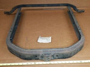Nos Gm 47 55 Chevrolet Utility Truck Radiator Core Support Bracket 1 1 2 Ton Too