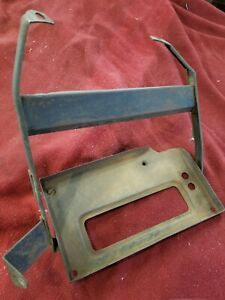 Hillman Husky Battery Tray Series 2 3 Very Nice Rootes Group